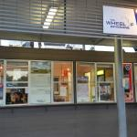 wheel ticket office