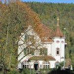 Farnsburg Liestal