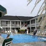 Saratoga Inn Foto