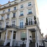 Foto de Princes Square Serviced Apartments
