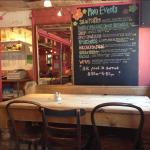 Foto de Georgina's Restaurant