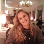 No restaurante do hotel Golden Tulip Gaia