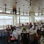 Restaurant/ Frühstücksraum