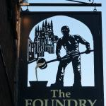 The Foundry Brew Pub