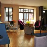 Hotel l'Avant-Scene