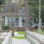 Foto de Point Clear Cottages
