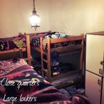 Dorm room 101