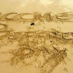 Jeffrey Bay / Paradise Beach da sagt der Name schon alles