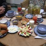 Dar Houdou Guest House Foto