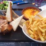 Assiette flamande