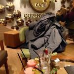 Hard Rock Cafe Copenhagen Foto