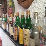Panoramica dei distillati
