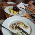 Foto de Restaurant Paacha