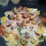 Amazing Salads
