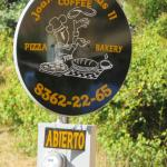 Café, Pizzeria Joannes Paulus II