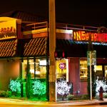 NEW RIVER GRILL AND PIZZA