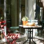 호텔 데 툴레리에