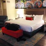 Foto de Hotel Indigo New Orleans Garden District