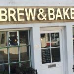 Brew & Bake