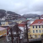 Foto de Comfort Hotel Holberg