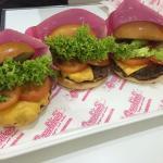 صورة فوتوغرافية لـ Archie's - Burgers Shakes Waffles