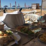 Great food, great wine and great staff.  A definite jewel of the Algarve :)