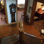 Foto de The Lamplighter Bed & Breakfast