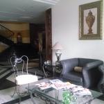 sala de lobby