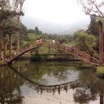 Xitou Nature Eduction Area