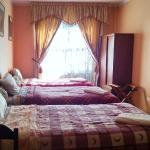 Photo de Huaytusive Inn