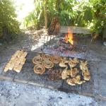 MUY BUENAS PARILLADAS (y otras comidas)