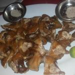 Burung dara paling enak se-Surabaya!