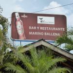 Foto de Restaurante Marino Ballena
