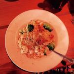 Angel Hair Seafood