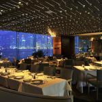 Michelin-starred Restaurant SPOON BY Alain Ducasse