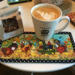 Little Amps Coffee Roasters照片