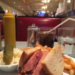 Le roi du Smoked Meat