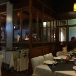 Restaurante Glasnost
