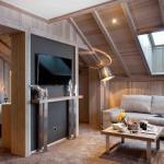 Chambres & suites