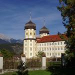 Stams Monastery