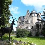Schloss Stecklenberg