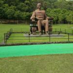 Cihu Memorial Sculpture Park
