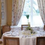 Chateau La Cheneviere Hotel Restaurant