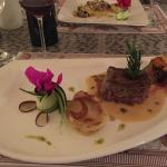 La Terrasse French Cuisineの写真