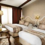 Best Western Empire Palace resmi