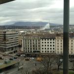 Foto de Cornavin Hotel Geneva