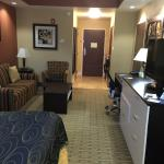Foto de BEST WESTERN PLUS JFK Inn & Suites
