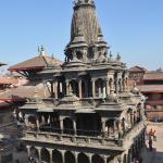 Krisnhna Mandir Temple (Chayasim Deval) Foto