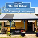 Dunkeld Old Bakery