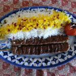 صورة فوتوغرافية لـ Persian Garden Restaurants